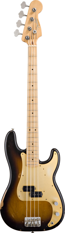 Bass Fender