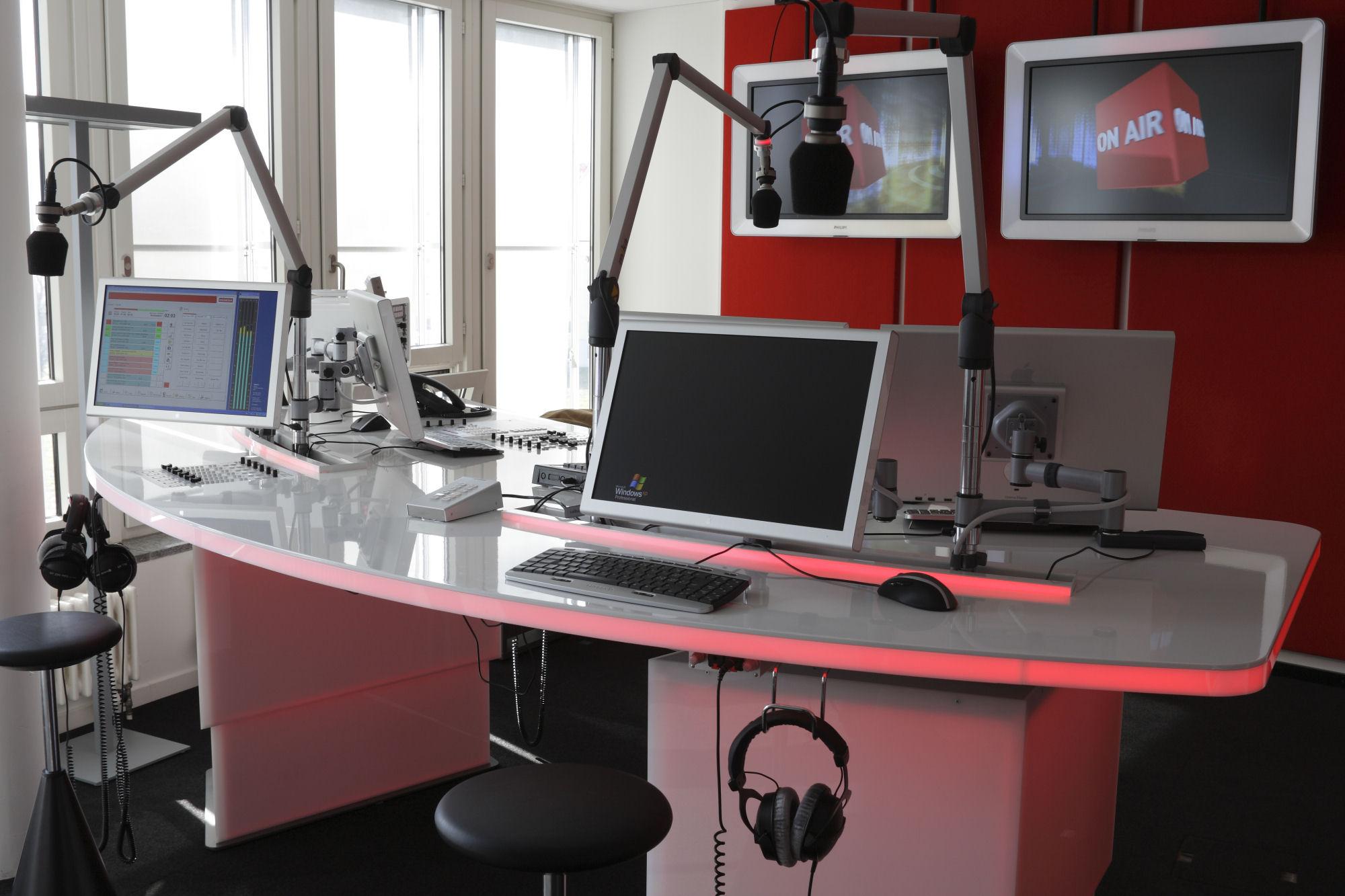 Design Considerations For Recording Studios  Steven Klein